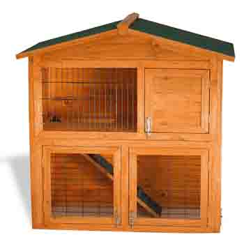 Sell Rabbit houses
