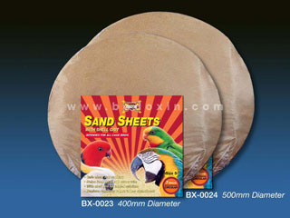 Sell SAND SHEETS