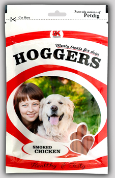 HOGGERS Dog treats