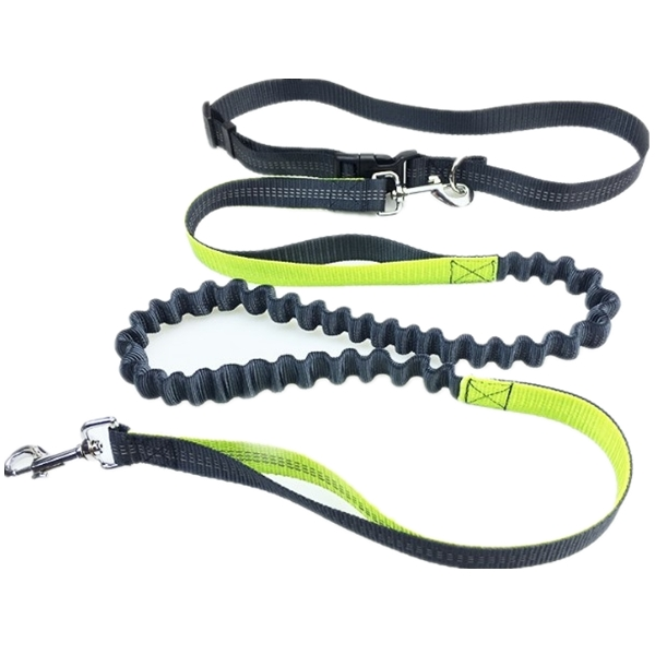 Elastic Jogging Free Dog Leash