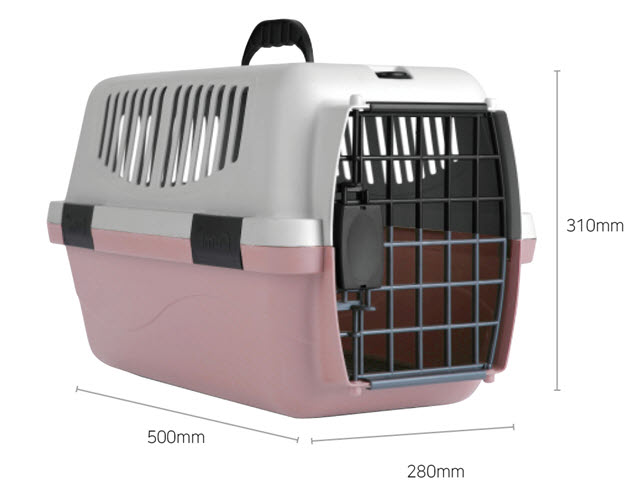 PURMI PET CARRIER FC2000