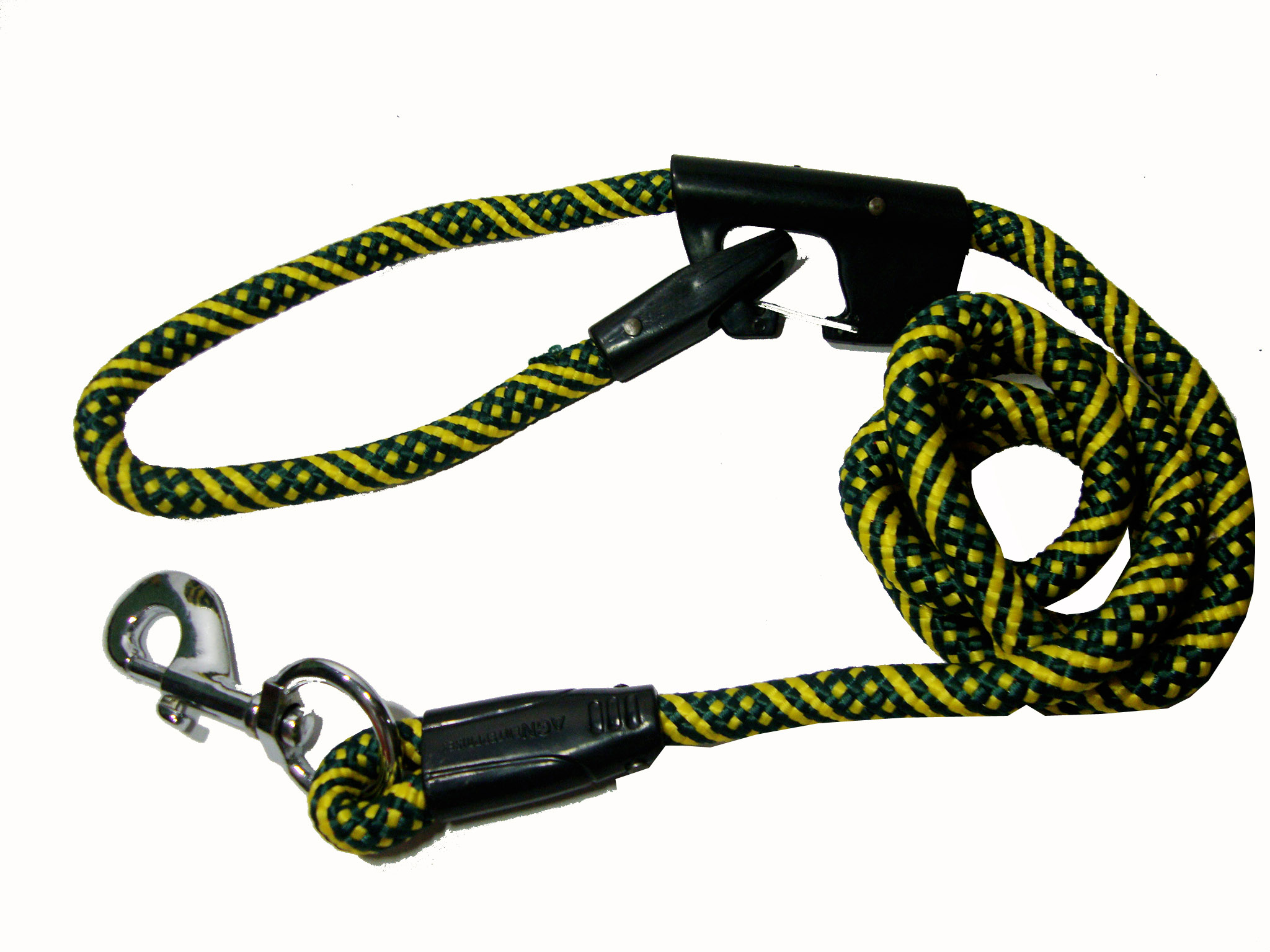 AGNpetSpot. ABS lock handle Leash
