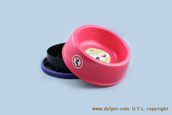DY-91 No Ant Pet Bowl(DYL)