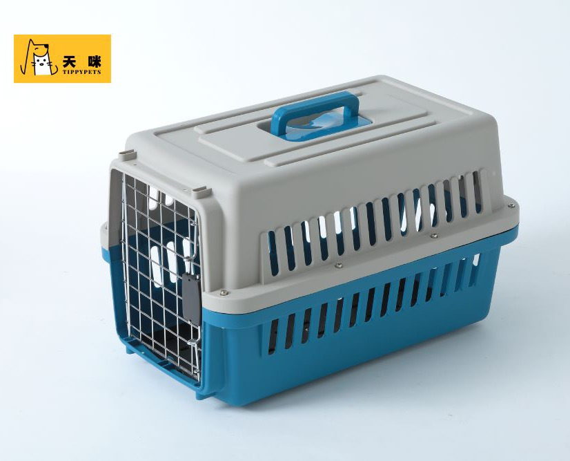 New Iata Standard Pet Carriers Kennel of Tippy Pets, China Pet Product