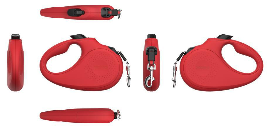 Best seller high qualilty retractable dogleash