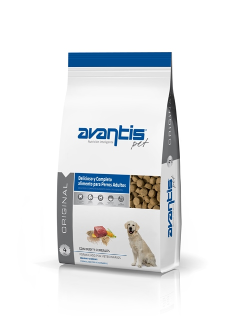 Avantis Pet Food
