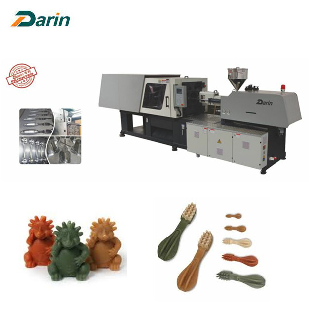Injection Molding Pet Treat Machine