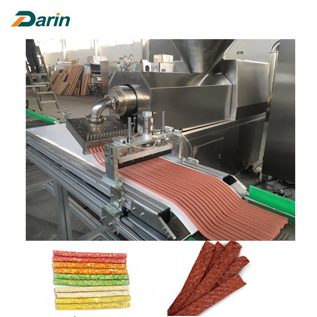 Meat Strip Processing Line