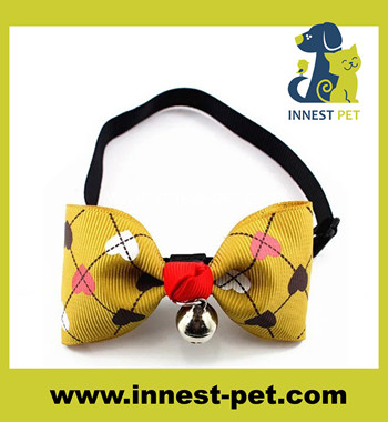 Pet accessories Handmade high quality pet bowties dog bow tie