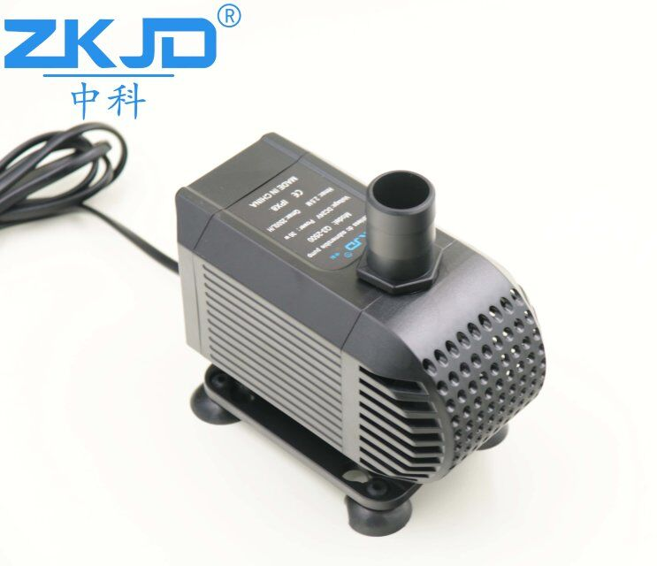DC24V Mini Ultra Quiet Aquarium Submersible Potted Landscape ManufacturerWater Pump
