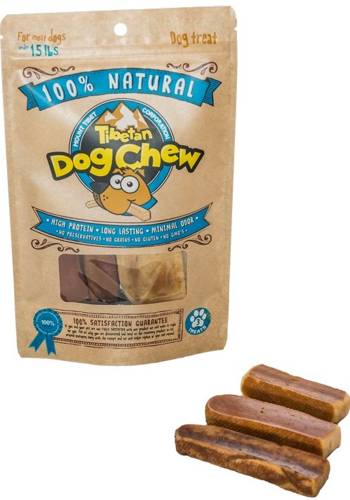 SMALL For Most Dogs Under 15 Lbs production Service  Natural Dog chew