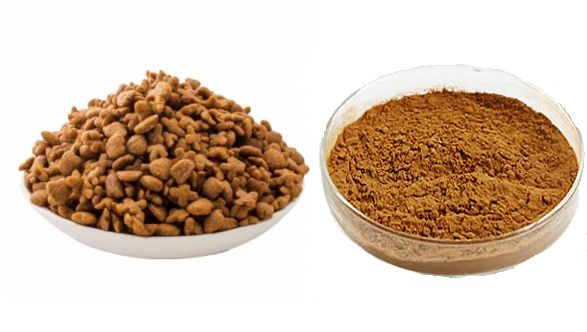 Pet Food Powder Palatant, chicken liver source