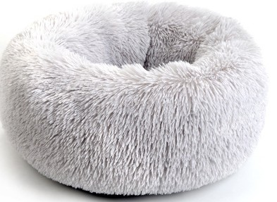 high quality anti-anxiety popular plush dog bed in various size and color